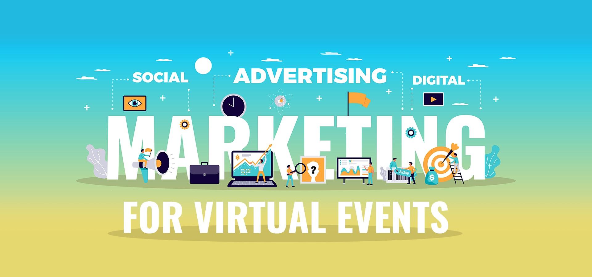 Sự kiện trực tuyến giúp cải thiện chiến lược thương hiệu của doanh nghiệp