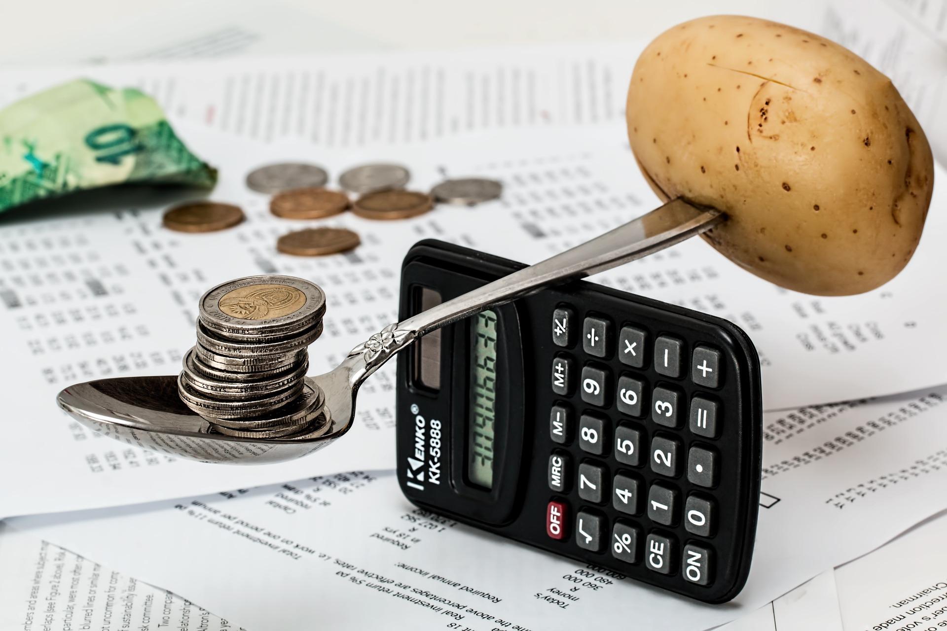 Vấn đề theo sát ngân sách là một lưu ý quan trọng khi tổ chức sự kiện trực tuyến
