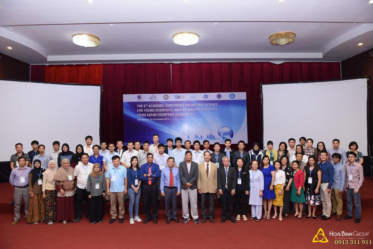 Hội nghị quốc tế về Vật lý kỹ thuật và ứng dụng
