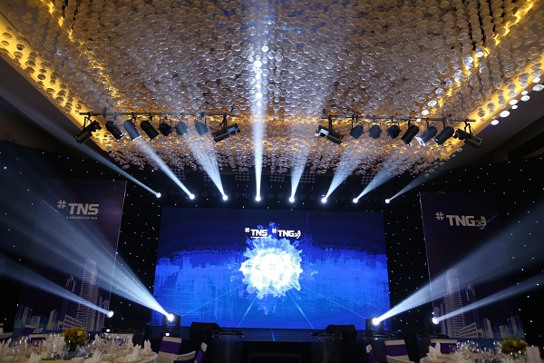 Dịch vụ cho thuê màn hình LED ngày càng trở nên phổ biến