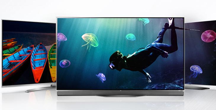 HoaBinh Events cung cấp dịch vụ cho thuê Tivi LCD phục vụ hội nghị, sự kiện với đa dạng mẫu mã, chủng loại