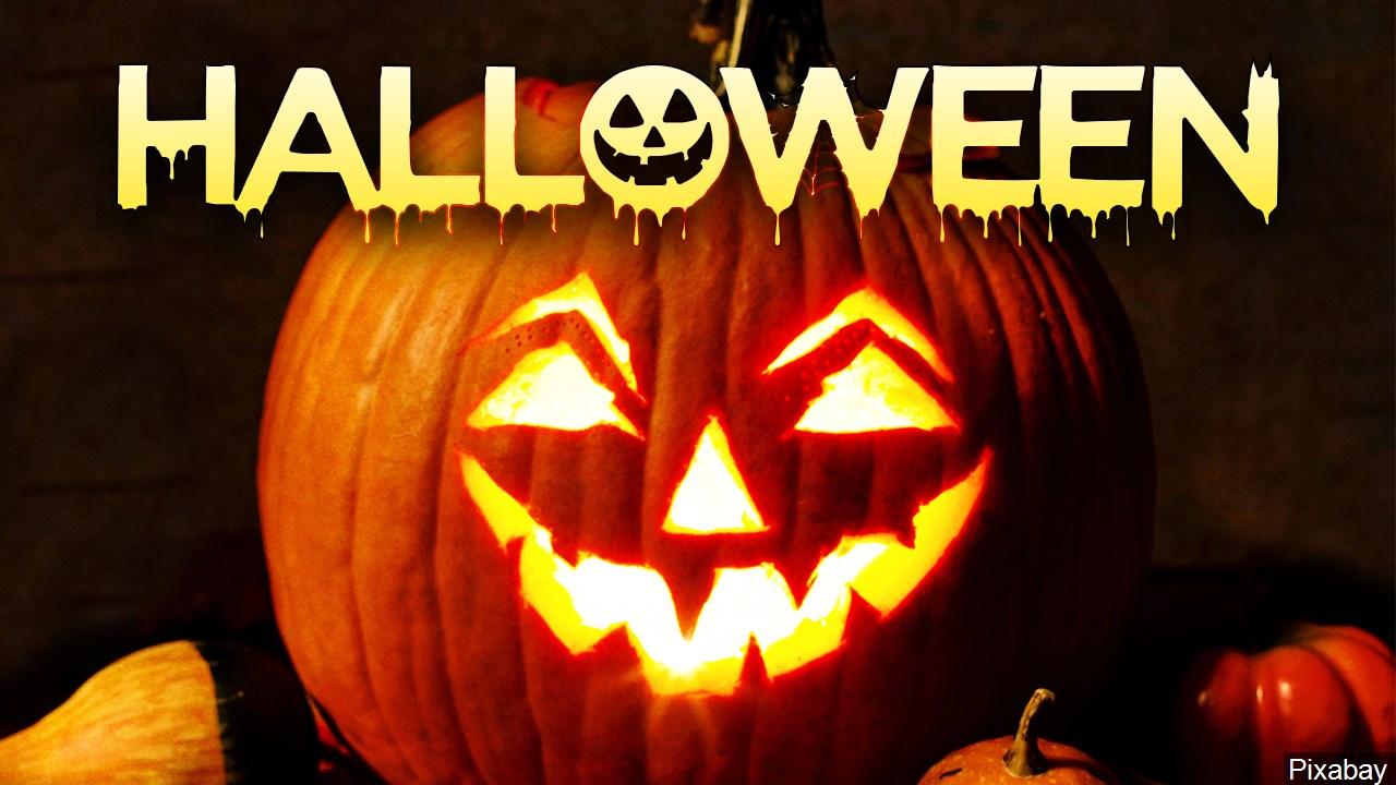 ý nghĩa của đêm halloween