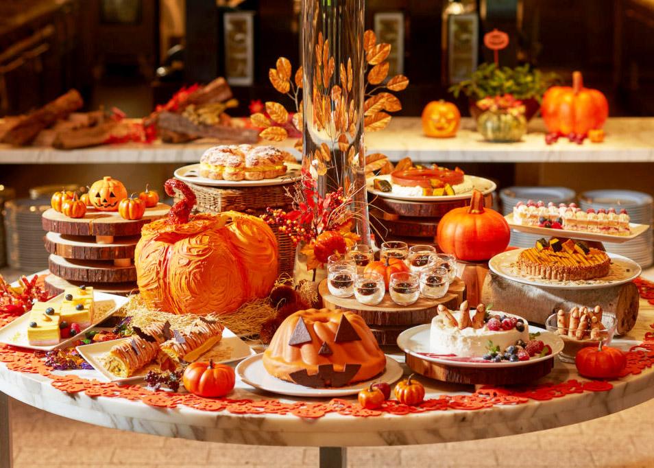 thực đơn rùng rợn cho 1 đêm Halloween đáng nhớ
