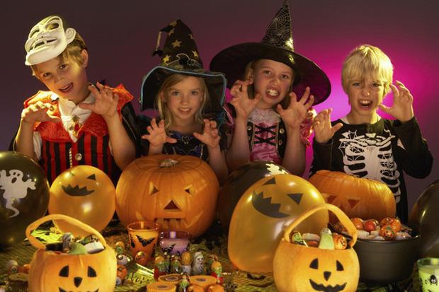 Cho thuê nhân sự đêm hội Halloween