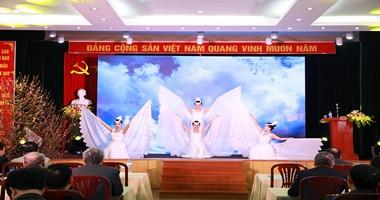 Múa tương tác 3D màn hình Led - Màn biểu diễn ấn tượng trong tổ chức sự kiện