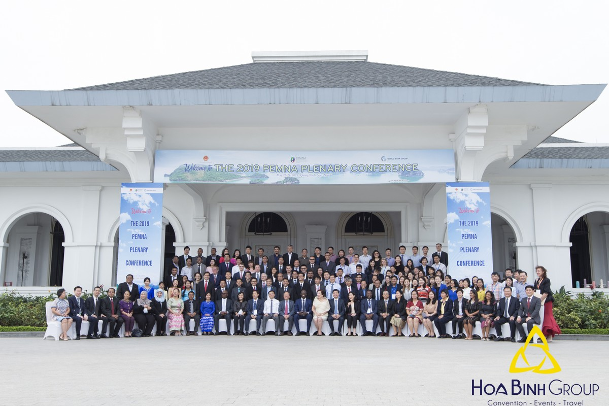 Hội nghị toàn thể Mạng lưới Quản lý chi tiêu công tại châu Á PEMNA