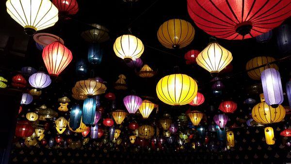 Update ngay địa điểm tổ chức trung thu ở Đà Nẵng siêu hấp dẫn