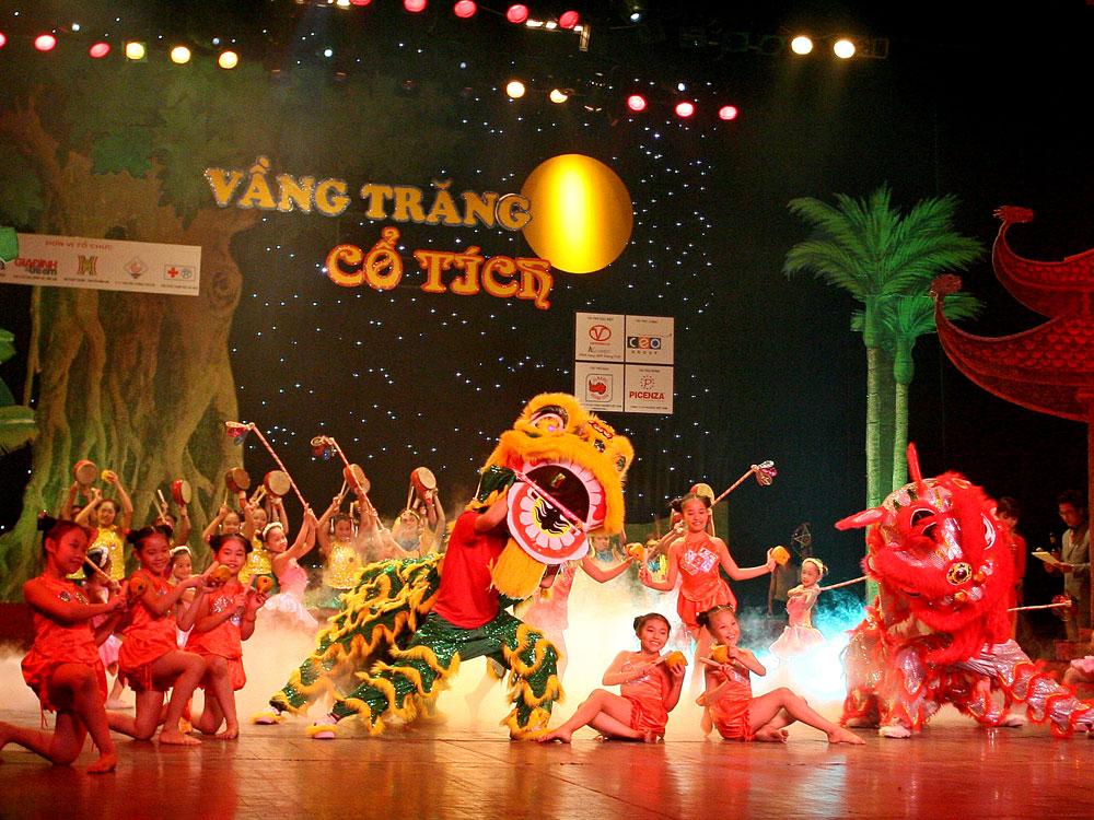 Tổng hợp các địa điểm tổ chức trung thu ở TPHCM/Sài Gòn lý tưởng nhất