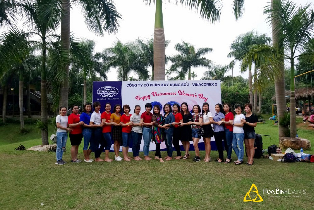 Dịch Vụ Tổ Chức Team Building Tại Asean Resort