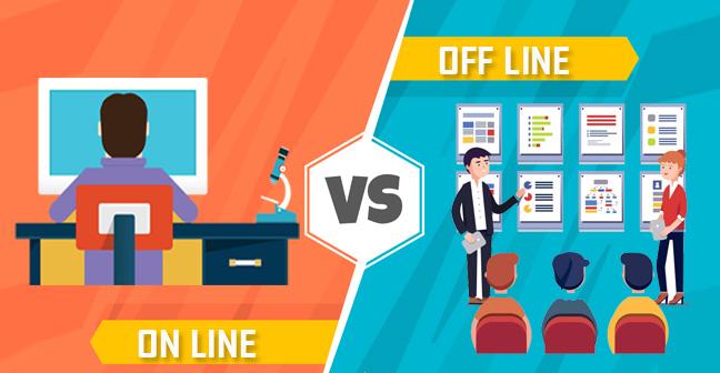Các kênh truyền thông online và offline