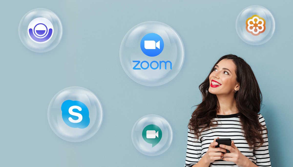 Hiện nay có rất nhiều nền tảng trực tuyến để doanh nghiệp lựa chọn