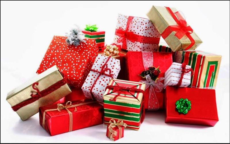 Gợi ý 5 ý tưởng trang trí Noel độc đáo cho văn phòng công ty