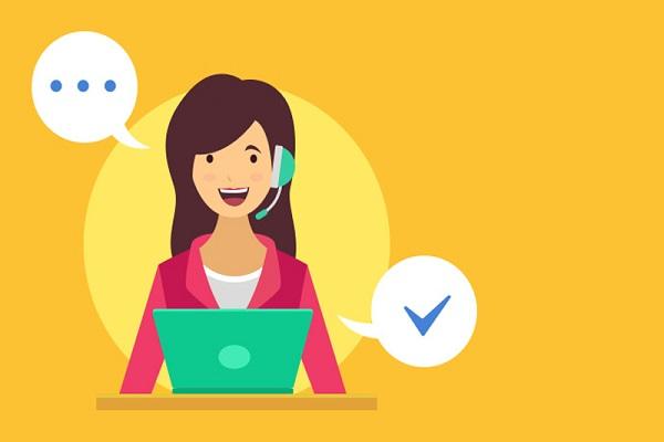 Mội trường trực tuyến cho phép nhà tổ chức tương tác dễ dàng với khách mời