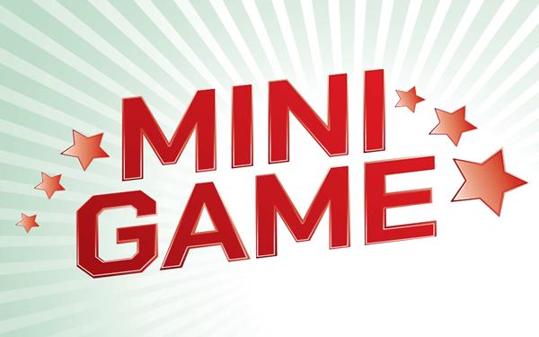 Minigame online có sức mạnh thu hút đám đông hiệu quả