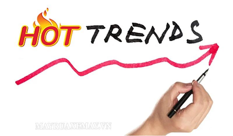 Tổ chức sự kiện theo trend
