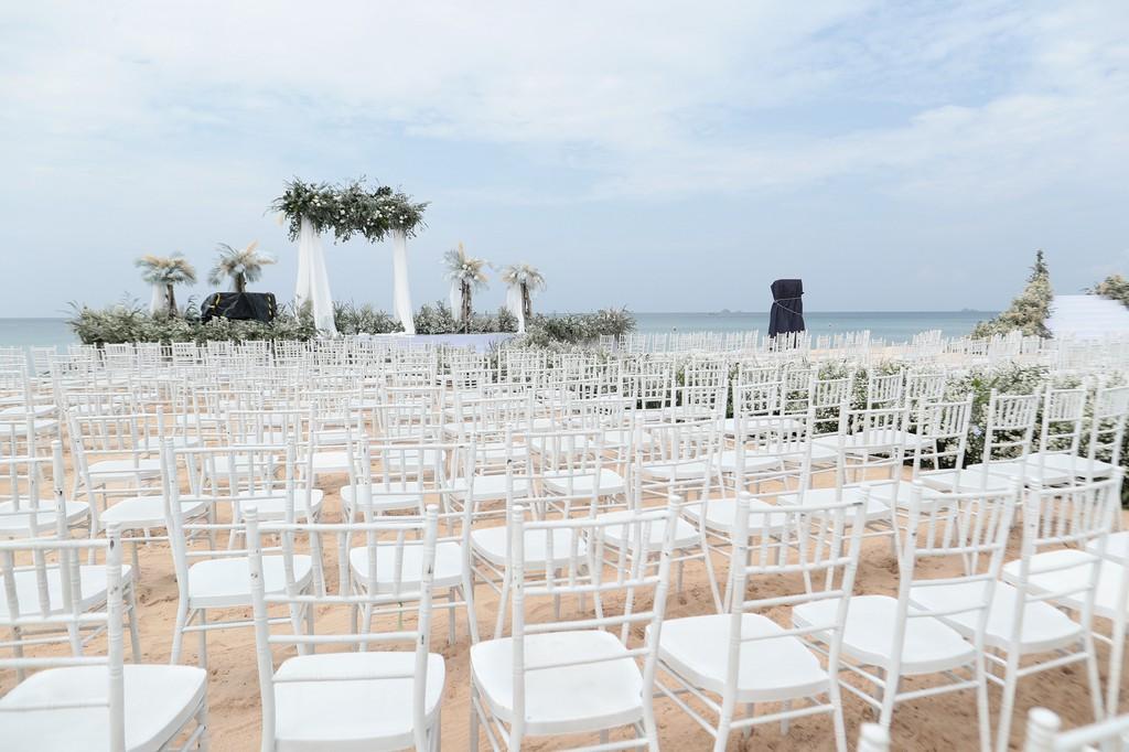 giai đoạn chuẩn bị tiệc cưới là giai đoạn rất quan trọng