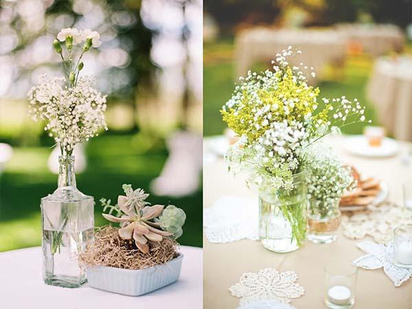 trang trí tiệc cưới là một công đoạn không thể thiếu được trong tổ chức tiệc cưới