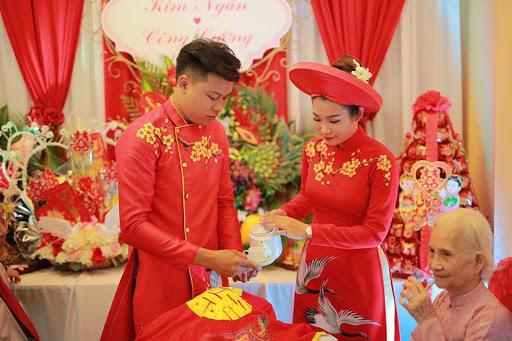 3 ý tưởng tổ chức tiệc cưới ấn tượng các cặp đôi nên biết