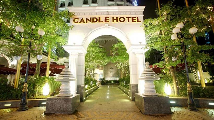 Tổ chức hội nghị tại khách sạn Super Candle Hanoi