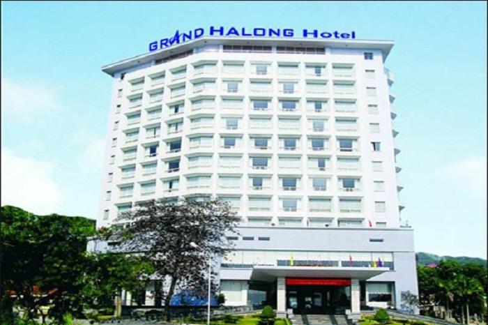 Tổ Chức Hội Nghị Tại Khách Sạn Grand Hạ Long