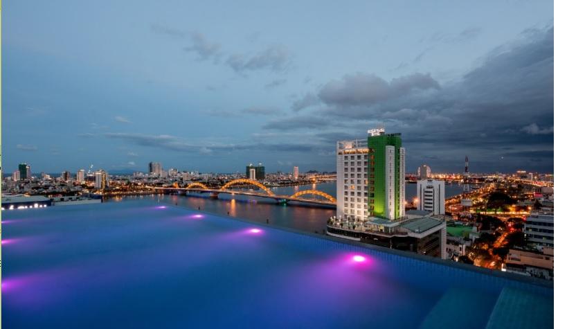 Top 6 địa điểm tổ chức sự kiện tại Đà Nẵng phù hợp cho mọi sự kiện: val soleil danang