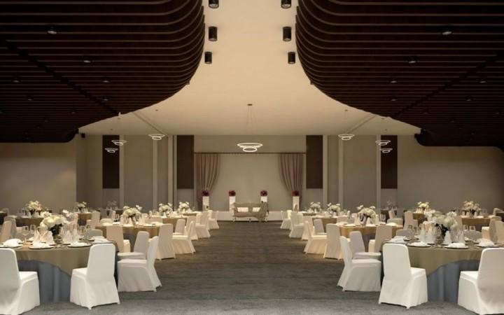Top 6 địa điểm tổ chức sự kiện tại Đà Nẵng phù hợp cho mọi sự kiện: royal lotus danang