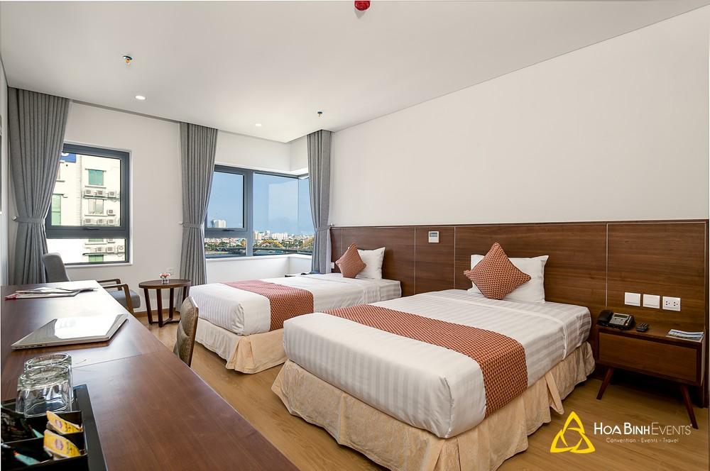 Top 6 địa điểm tổ chức sự kiện tại Đà Nẵng phù hợp cho mọi sự kiện: val soleil