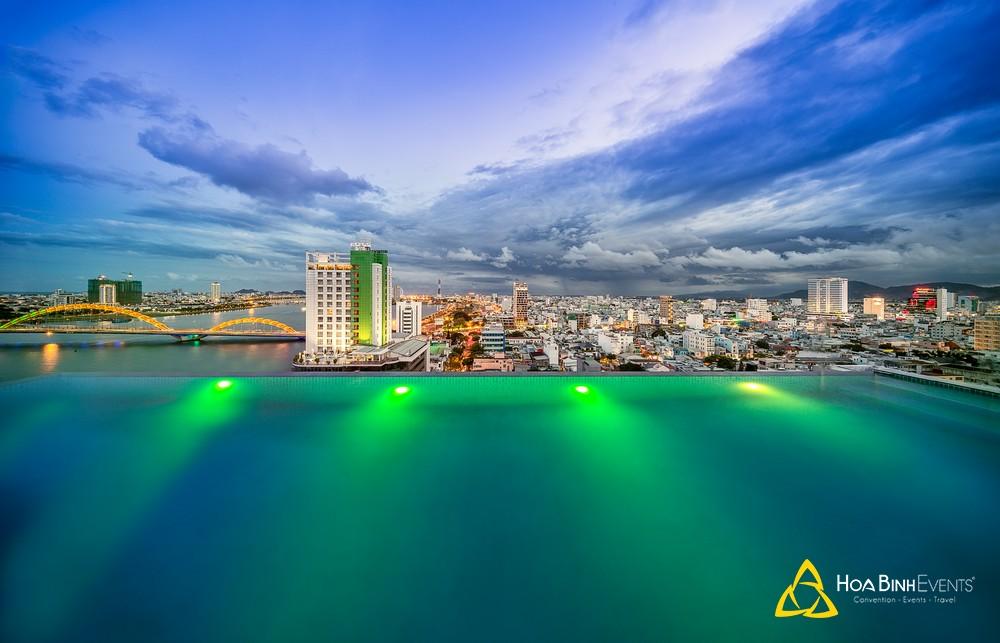 Top 6 địa điểm tổ chức sự kiện tại Đà Nẵng phù hợp cho mọi sự kiện val soleil