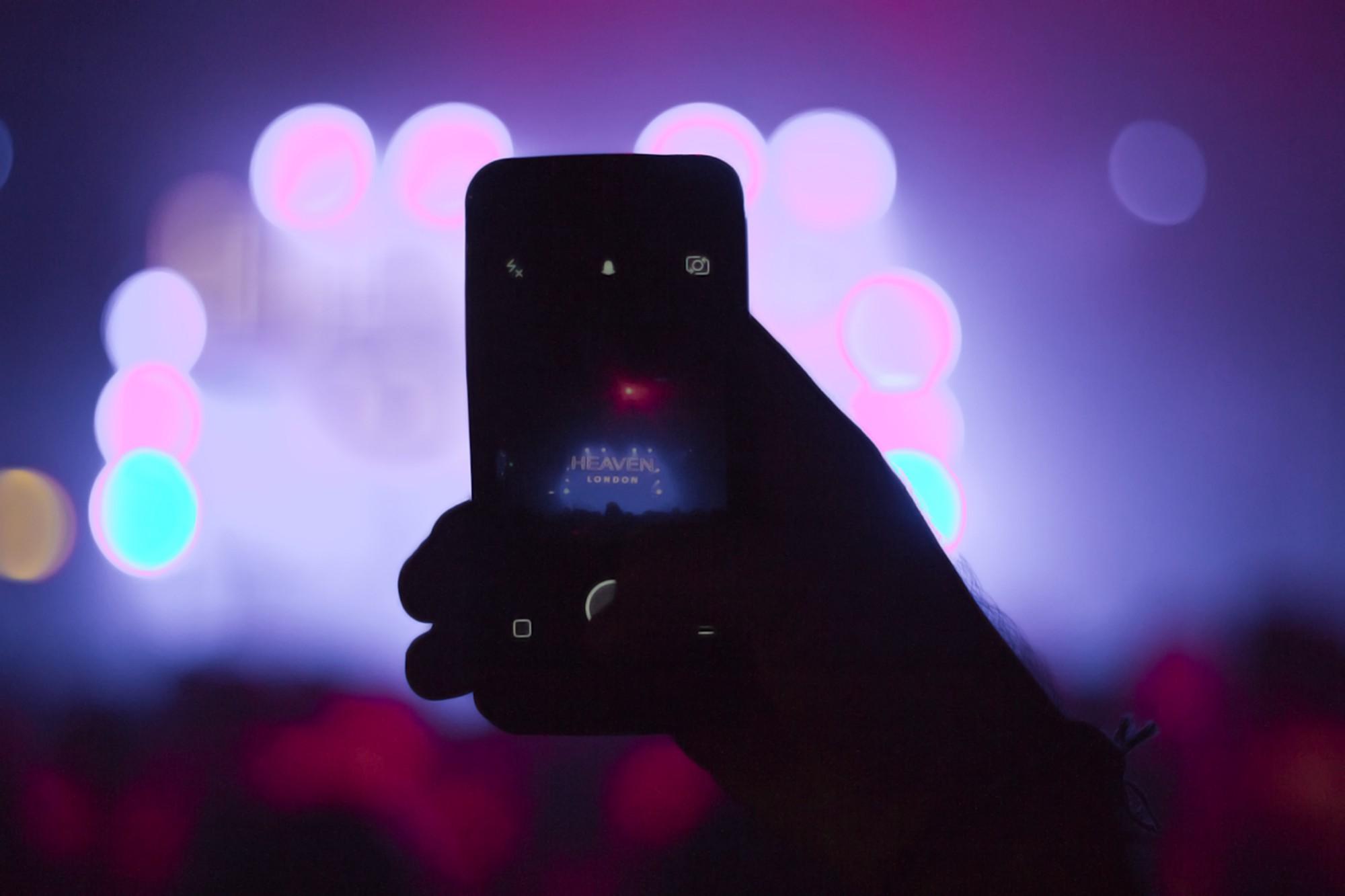 5 xu hướng sử dụng công nghệ thay đổi ngành tổ chức sự kiện