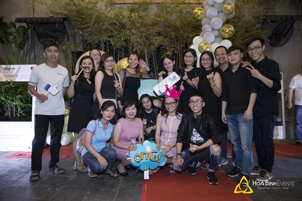 Night Party của FE Credit
