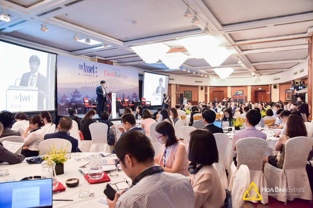 Fitch on Vietnam: Hội thảo chuyên đề về kinh tế Việt Nam