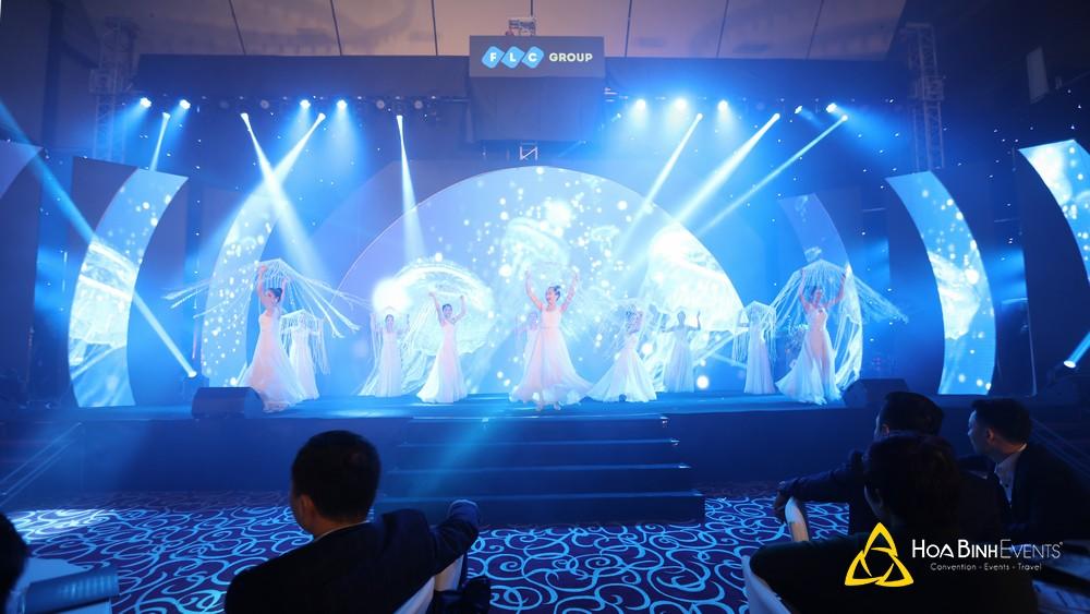 Lễ ra mắt dự án FLC Grand Hotel Hạ Long tại Hà Nội