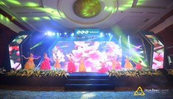 Lễ ra mắt những căn đẹp nhất FLC Grand Hotel Hạ Long tại Hà Nội