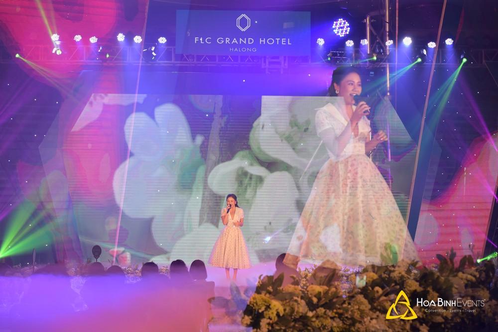 Lễ ra mắt những căn đẹp nhất FLC Grand Hotel Hạ Long