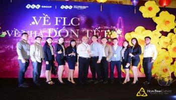 FLC Quy Nhơn tri ân khách hàng