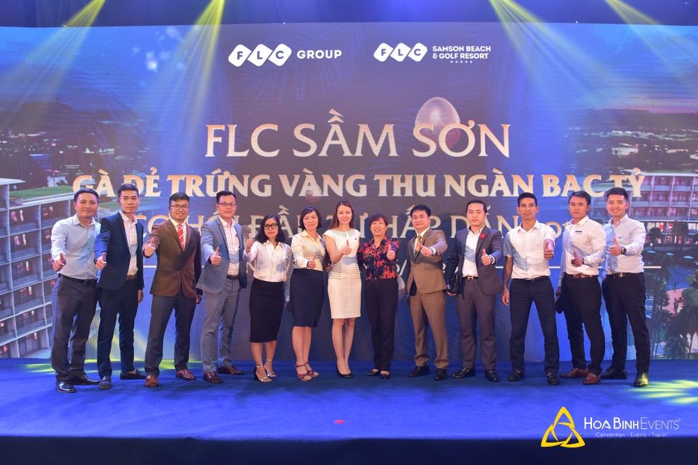FLC Sầm Sơn - Gà Đẻ Trứng Vàng Thu Ngàn Bạc Tỷ tại Ninh Bình