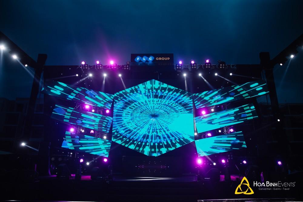 Đêm Nhạc Light Music Sầm Sơn 2018