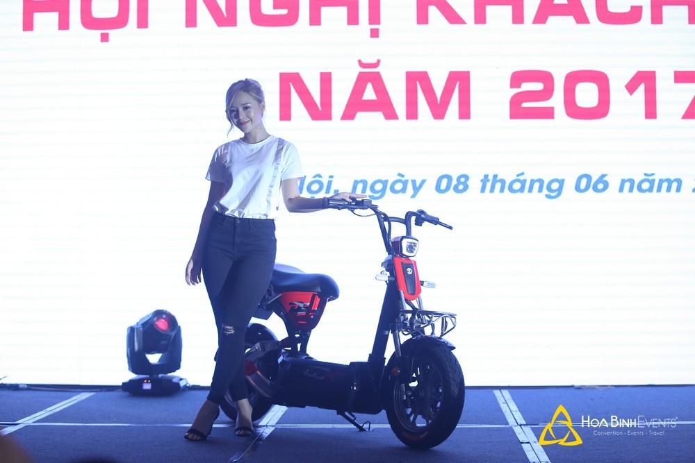 Hội nghị tri ân khách hàng của công ty Việt Thắng 2017