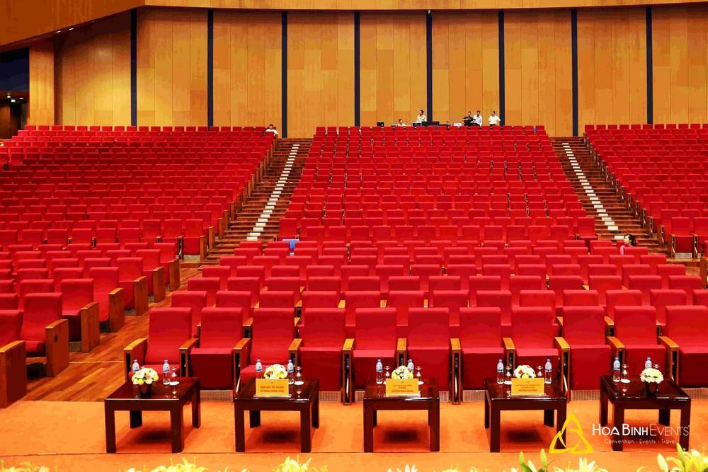 hội nghị môi trường toàn quốc lần thứ 4