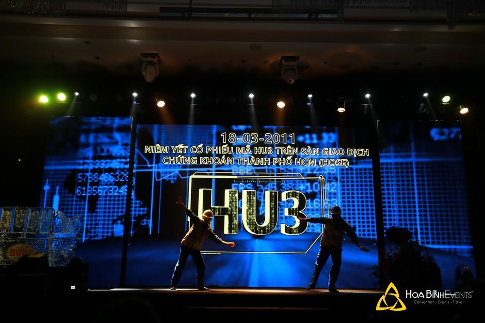 tổ chức sự kiện tại JW Marriott Hanoi Hotel - Hoabinhevents