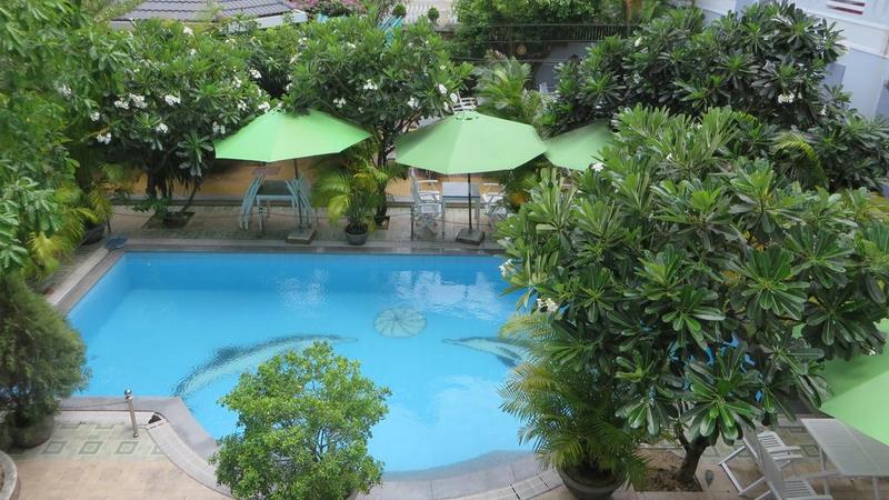 Tổ Chức Hội Nghị Tại Khách Sạn Hùng Vương Phú Yên