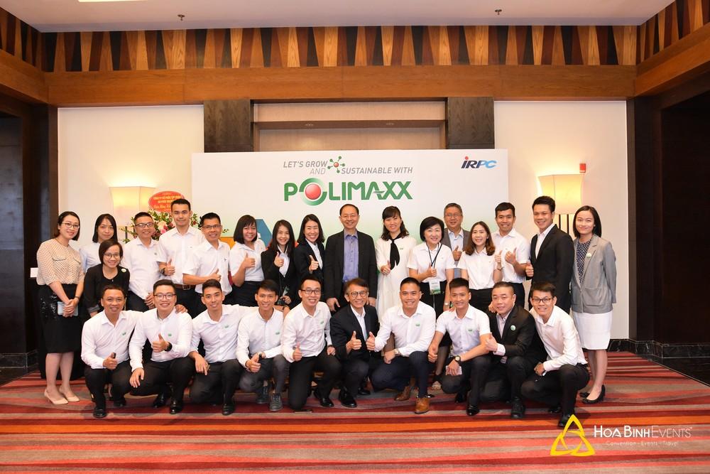 Hội Nghị Khách Hàng công ty IRPC - Polimaxx 2018