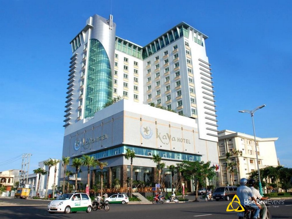 Tổ Chức Hội Nghị Sự Kiện Tại Khách Sạn Kaya Phú Yên