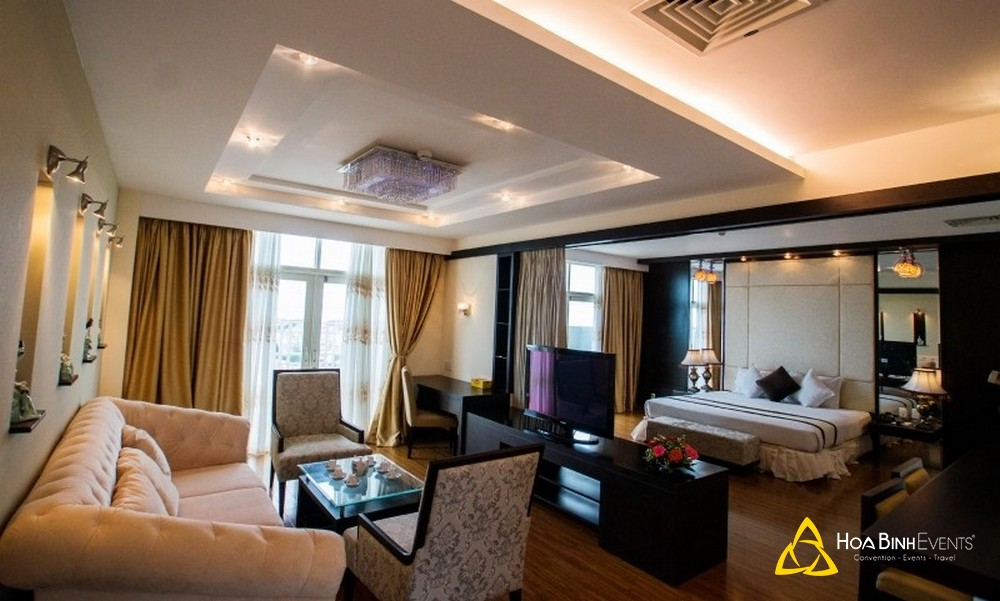 phòng kaya suite