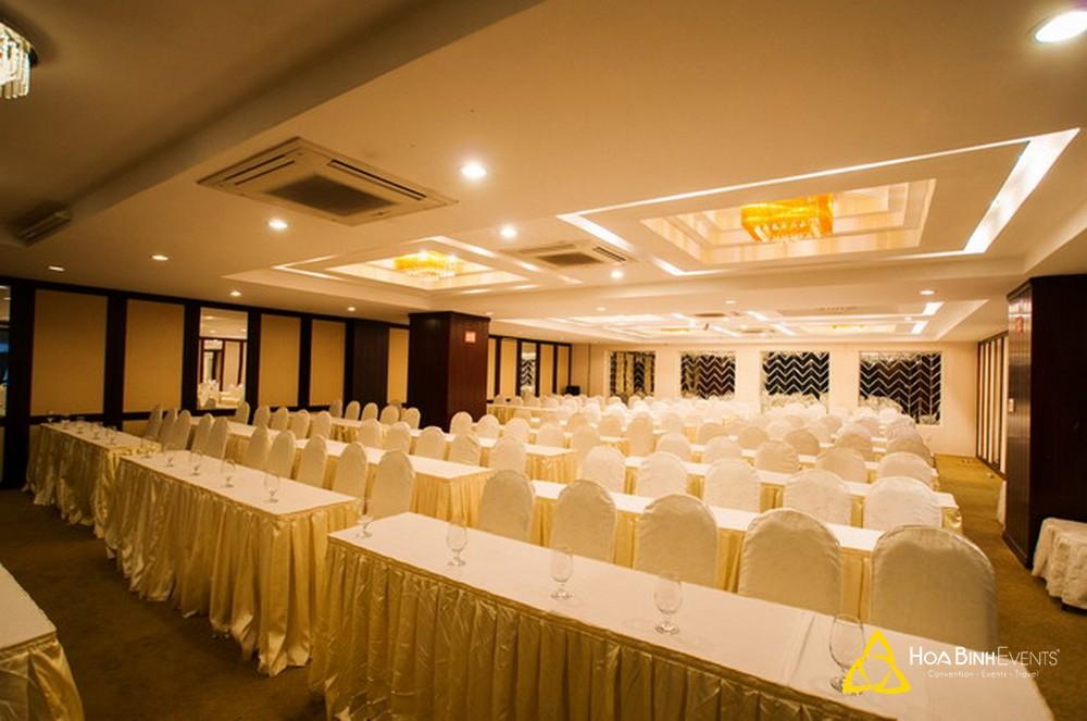 Tổ chức hội nghị sự kiện tại khách sạn Kaya Phú Yên - Hotline: 0913 311 911