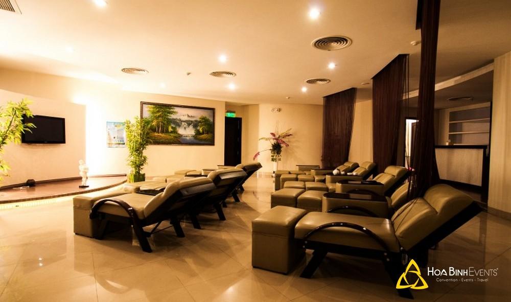 spa khách sạn kaya phú yên