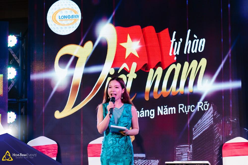 Tự hào Việt Nam - Tháng năm rực rỡ