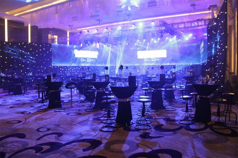 tổ chức sự kiện hội nghị tại JW Marriott HanoiHotel