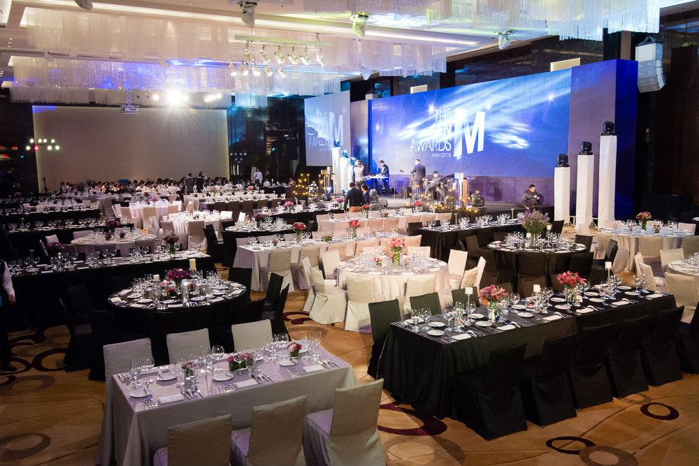 Điểm danh các khách sạn hạng sang tổ chức sự kiện chuyên nghiệp nhất Hà Nội