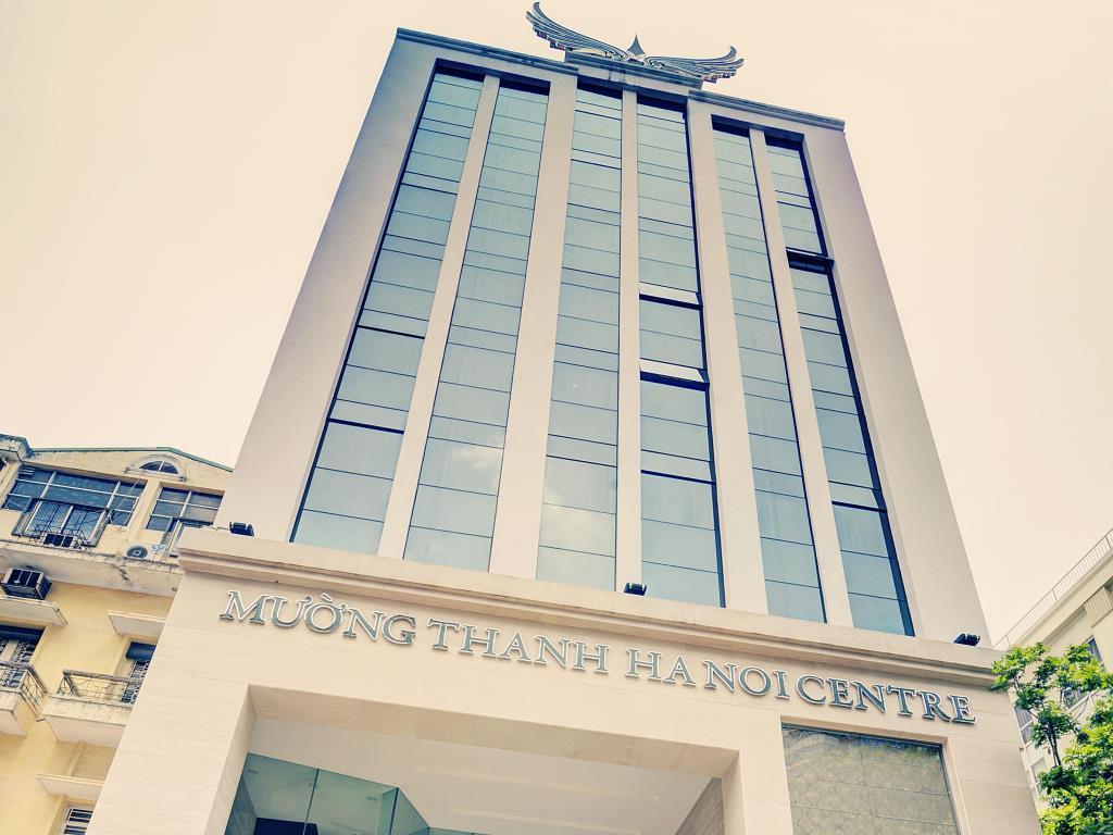 Tổ chức hội nghị tại khách sạn Mường Thanh Hà Nội Centre